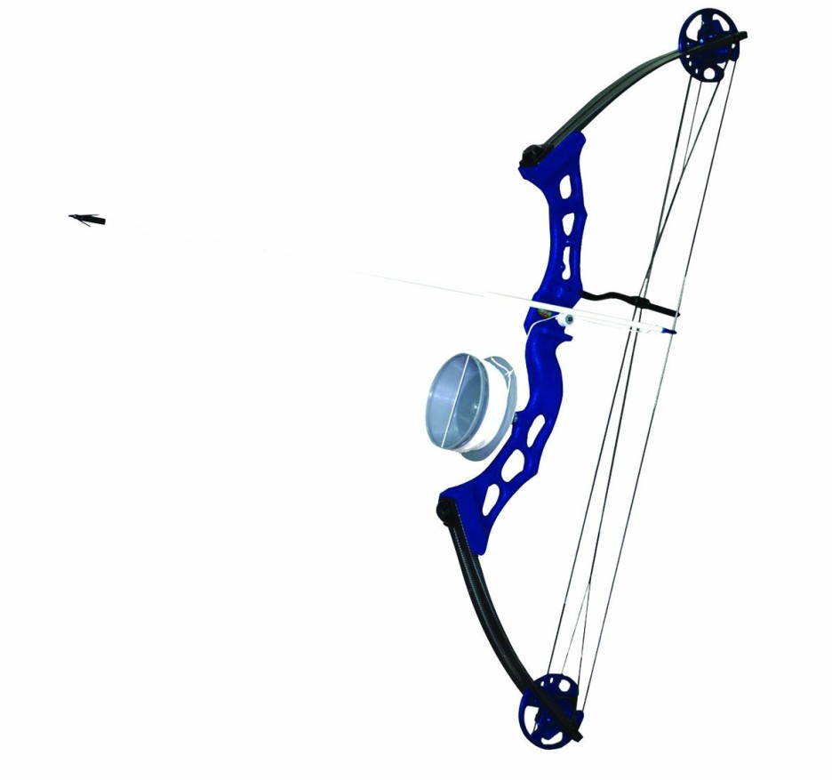 What is bowfishing and what do you need to get started for Bow fishing bows